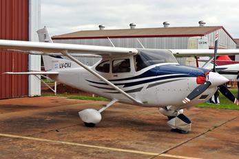 LV-CVJ - Private Cessna 182 Skylane (all models except RG)