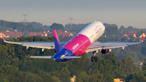 HA-LTG - Wizz Air Airbus A321 aircraft