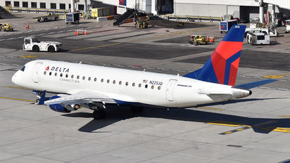 N225JQ - Delta Connection Embraer ERJ-175