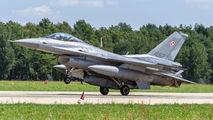 4067 - Poland - Air Force Lockheed Martin F-16C block 52+ Jastrząb aircraft