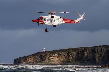 G-MCGM - UK - Coastguard Agusta Westland AW189