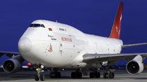 EW-556TQ - Ruby Star Air Enterprise Boeing 747-400BCF, SF, BDSF aircraft
