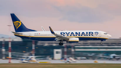 9H-QCO - Ryanair (Malta Air) Boeing 737-8AS