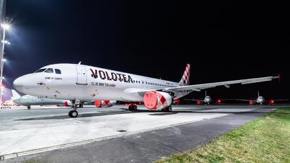 EC-NOP - Volotea Airlines Airbus A320