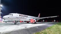 EC-NOP - Volotea Airlines Airbus A320 aircraft