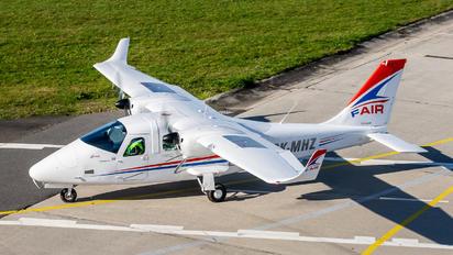 OK-MHZ - F-Air Tecnam P2006T