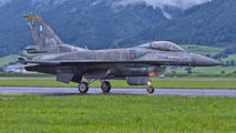 535 - Greece - Hellenic Air Force Lockheed Martin F-16CJ Fighting Falcon aircraft