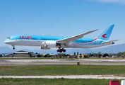 EI-NEW - Neos Boeing 787-9 Dreamliner aircraft