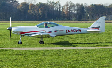 D-MZHH - Private Dallach D4 Fascination