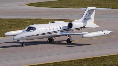 D-CDIM - Private Learjet 35 R-35A