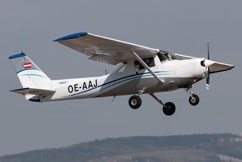 OE-AAJ - Private Cessna 150