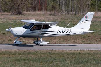 I-OZZA - Cirrus Aviation Tecnam P2008