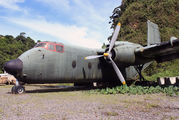 62-4146 - Private de Havilland Canada DHC-4 Caribou aircraft