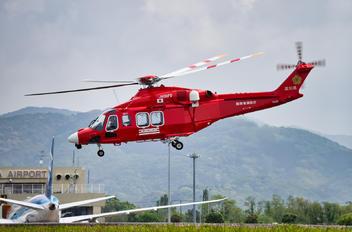 JA06FD - Toho Air Service Leonardo- Finmeccanica AW139