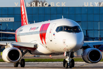 RA-89144 - Red Wings Sukhoi Superjet 100