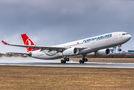 Turkish Airlines TC-JNK