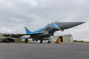 31+01 - Germany - Air Force Eurofighter Typhoon aircraft