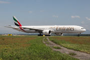 Emirates Airlines A6-EGQ image
