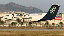 SX-BIR - Olympic Airlines de Havilland Canada DHC-8-100 Dash 8 aircraft