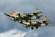 RF-93054 - Russia - Air Force Sukhoi Su-25SM aircraft