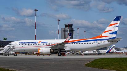 HA-LKG - SmartWings Boeing 737-800