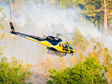 EC-MXT - AirWorks Helicopters Eurocopter AS350B3 aircraft