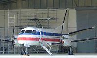 ES-NSA - NYX AIR SAAB 340 aircraft