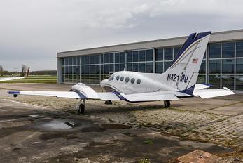 N421MU - Private Cessna 421 Golden Eagle