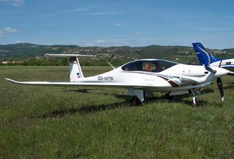 S5-MTA - Private Pipistrel Panthera