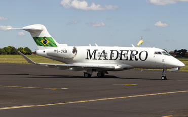 PS-JRD - Private Bombardier BD-100 Challenger 350 series