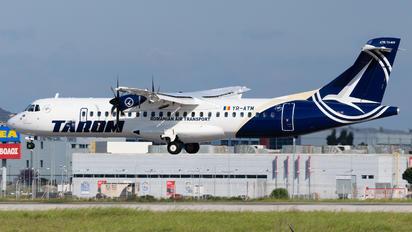 YR-ATM - Tarom ATR 72 (all models)