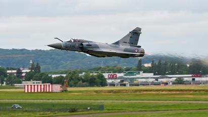 36 - France - Air Force Dassault Mirage 2000C