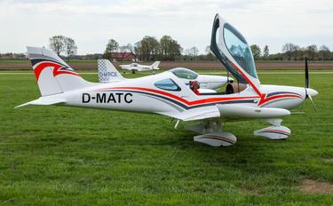 D-MATC - Private BRM Aero Bristell