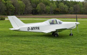 D-MYPA - Private Alpi Pioneer 300