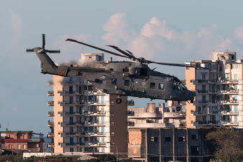 MM81633 - Italy - Navy Agusta Westland AW101 / EH-101 Merlin
