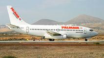 G-CEAC - Palmair Boeing 737-200 aircraft