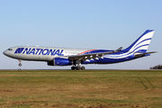 N819CA - National Airlines Airbus A330-200 aircraft