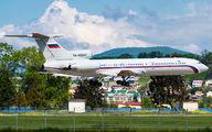 RA-85041 - Russia - Air Force Tupolev Tu-154M aircraft