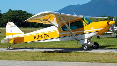 PU-CFS - Private Neiva P-56 Paulistinha