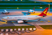 B-8776 - Tianjin Airlines Airbus A330-200 aircraft