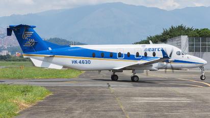 HK-4630 - Searca Beechcraft 1900D Airliner