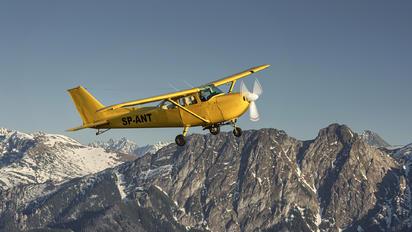 SP-ANT - Aeroklub Nowy Targ Cessna 172 Skyhawk (all models except RG)