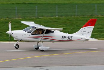 SP-SIS - Private Tecnam P2008JC