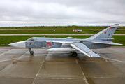 46 - Russia - Air Force Sukhoi Su-24MR aircraft