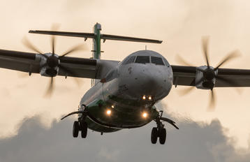 B-17005 - Uni Air ATR 72 (all models)