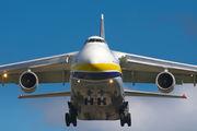 UR-82027 - Antonov Airlines /  Design Bureau Antonov An-124-100 Ruslan aircraft