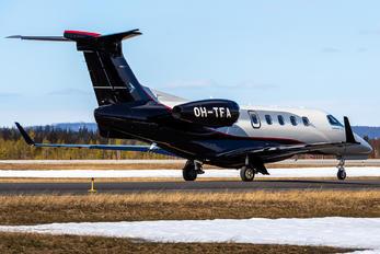 OH-TFA - Hendell Aviation Embraer EMB-505 Phenom 300