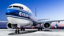 VQ-BFR - Atran Boeing 737-400SF aircraft
