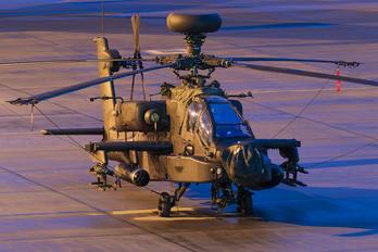 ZJ220 - British Army Westland Apache AH.1