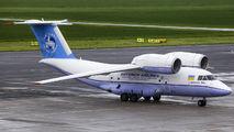 UR-74010 - Antonov Airlines /  Design Bureau Antonov An-74 aircraft